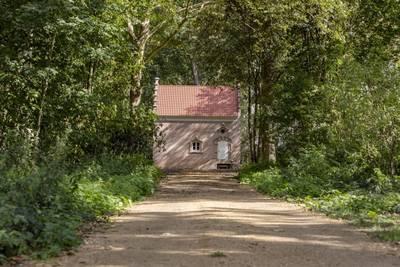 Natuurhuisje in Hingene