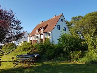 Natuurhuisje in Diemelsee/rhenegge