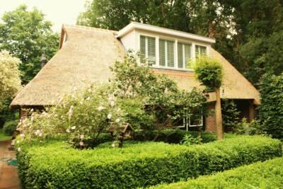 Natuurhuisje in Veeningen
