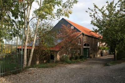 Natuurhuisje in Hombourg