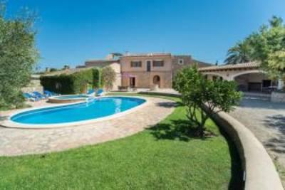 Villa Felanitx