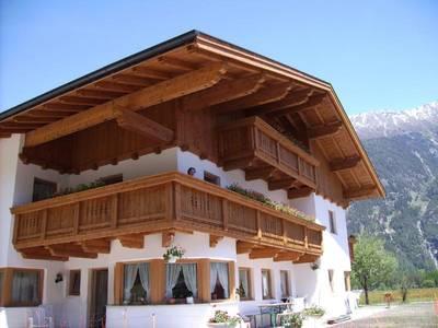 Haus Honznhof