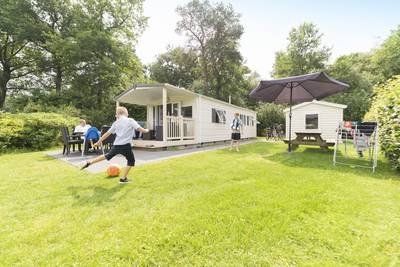 Mobile Home 6 persoons