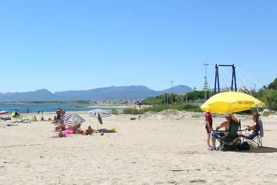 Camping Cambrils Playa