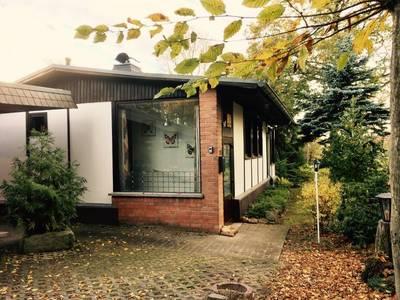 Natuurhuisje in Mansfeld