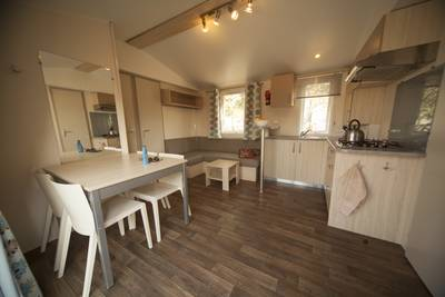 Mobil home Antibes