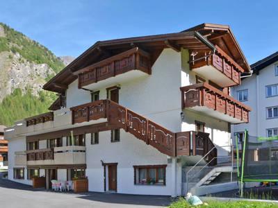 Haus Quelle (SGD134)