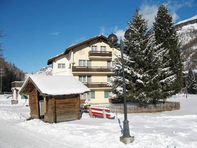 Haus Santa Lucia (SGR120)