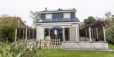 Landal Beach Park Texel | 4-persoonsvilla - extra luxe | type 4BL+ | De Koog, Texel