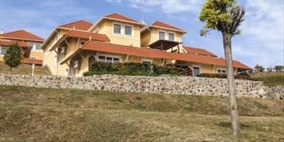 Landal Residence Duna | 4-persoonsappartement - Comfort | Type 4CA | Dunaszentmiklós, Hongarije