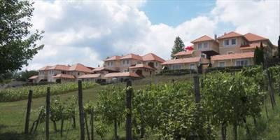 Landal Residence Duna | 6-persoonsappartement | Type 6CA | Dunaszentmiklós, Hongarije