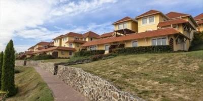 Landal Residence Duna | 6-persoonsappartement | Type 6LA | Dunaszentmiklós, Hongarije