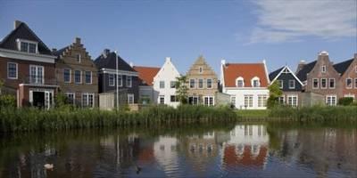 Landal Esonstad | 4-persoonswoning - luxe | type 4BL | Anjum, Friesland