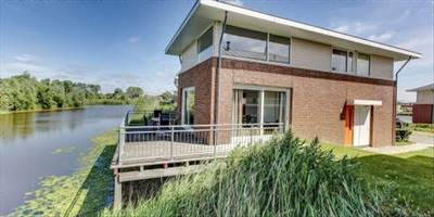 Landal Esonstad | 4-persoonswoning - luxe | type 4BL1 | Anjum, Friesland