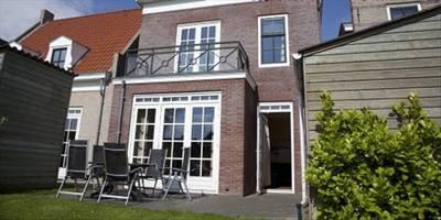 Landal Esonstad | 8-persoonswoning - luxe | type 8EL | Anjum, Friesland