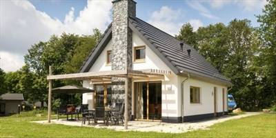 Landal Hochwald | 8-persoonsbungalow - luxe | type 8L | Kell am See, Hunsrück