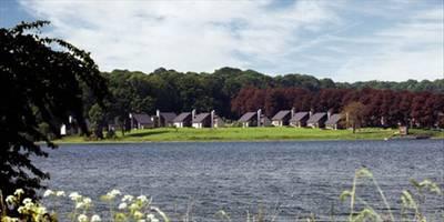 Landal Village l'Eau d'Heure | 10-persoonsbungalow | type 10FL1 | Froidchapelle, De Ardennen