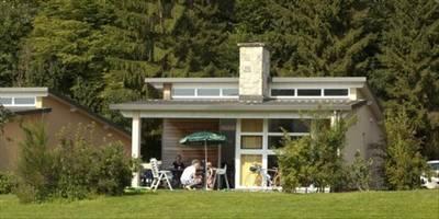 Landal Village l'Eau d'Heure | 4-persoonsbungalow | type 4BL+ | Froidchapelle, De Ardennen