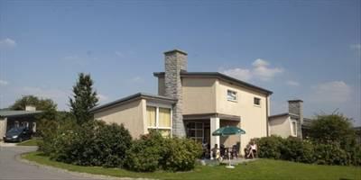 Landal Village l'Eau d'Heure | 8-persoonsbungalow | type 8E1 | Froidchapelle, De Ardennen