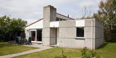 Landal Ooghduyne | 4-persoonsvilla - comfort | type 4B2 | Julianadorp aan Zee, Noord-Holland