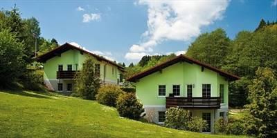 Landal Salztal Paradies   4-persoonsappartement - comfort   type 4B   Bad Sachsa, Harz