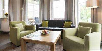 Landal Salztal Paradies   4-persoonsappartement - luxe   type 4BL   Bad Sachsa, Harz