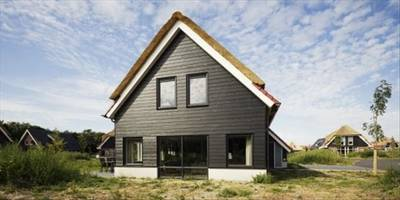 Landal Sluftervallei | 12-persoonsbungalow - luxe | type 12L | De Cocksdorp, Texel