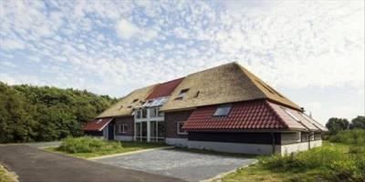 Landal Sluftervallei | 24-persoonsbungalow - luxe | type 24L | De Cocksdorp, Texel
