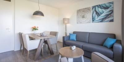 Landal Vlieduyn | 2-persoonsappartement - comfort | type 2CA | Oost-Vlieland, Waddeneilanden