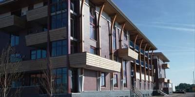 Landal Waterparc Veluwemeer | 10-persoonsvilla - comfort | Type 10F2 | Biddinghuizen, Flevoland