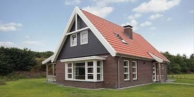 Landal Waterparc Veluwemeer | 12-persoonsvilla - comfort | Type 12G | Biddinghuizen, Flevoland