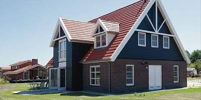 Landal Waterparc Veluwemeer   16-persoonsvilla - comfort   Type 16N   Biddinghuizen, Flevoland