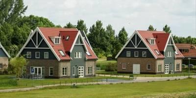 Landal Waterparc Veluwemeer   22-persoonsvilla - luxe   Type 22L   Biddinghuizen, Flevoland