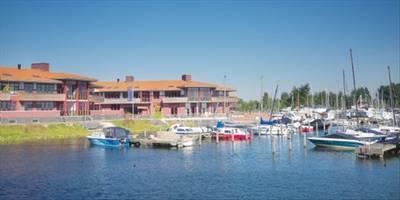 Landal Waterparc Veluwemeer | 2-persoonsappartement - luxe+ | Type 2ELA | Biddinghuizen, Flevoland