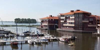 Landal Waterparc Veluwemeer | 4-persoonsappartement - comfort | Type 4B1 | Biddinghuizen, Flevoland