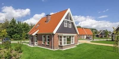 Landal Waterparc Veluwemeer | 6-persoonsvilla - comfort | Type 6D2 | Biddinghuizen, Flevoland