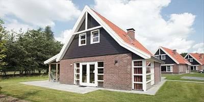 Landal Waterparc Veluwemeer | 8-persoonsvilla - comfort | Type 8E2 | Biddinghuizen, Flevoland