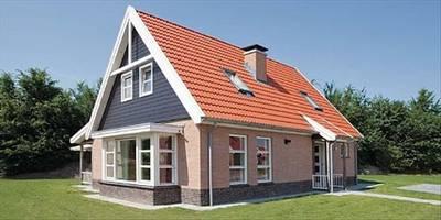 Landal Waterparc Veluwemeer   8-persoonsvilla - Luxe   Type 8EL2   Biddinghuizen, Flevoland