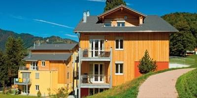 Landal Vierwaldstättersee   12-p.appartement - comfort   type 12A   Morschach, Centraal-Zwitserland