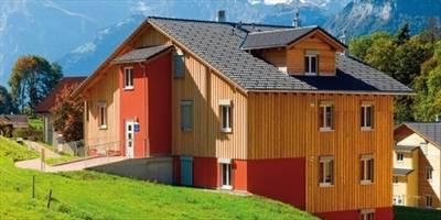 Landal Vierwaldstättersee   4-pers.appartement - comfort   type 4A   Morschach, Centraal-Zwitserland