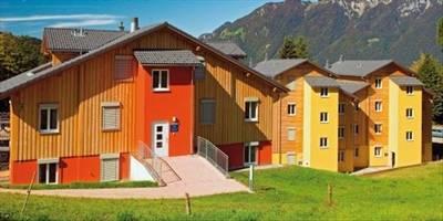 Landal Vierwaldstättersee   6-pers.appartement - comfort   type 6A   Morschach, Centraal-Zwitserland