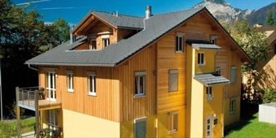 Landal Vierwaldstättersee   8-pers.appartement - comfort   type 8A   Morschach, Centraal-Zwitserland