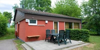 Landal Warsberg | 4-persoonsbungalow - luxe | type 4L | Saarburg, Triererland