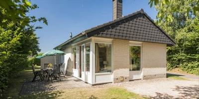 Landal Wirfttal | 4-persoonsbungalow - comfort | type 4CE | Stadkyll, Eifel