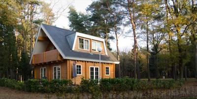 Landal Mooi Zutendaal | 4-pers. bungalow | type 4C | Zutendaal, Belgisch Limburg, België