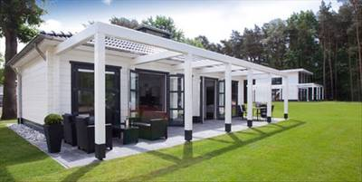 Landal Mooi Zutendaal | 4-pers. villa | type 4CE | Zutendaal, Belgisch Limburg, België