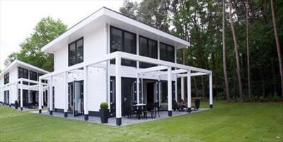 Landal Mooi Zutendaal | 4-pers. villa | type 4L | Zutendaal, Belgisch Limburg, België