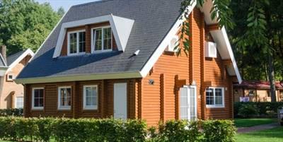 Landal Mooi Zutendaal | 6-pers. bungalow | type 6C1 | Zutendaal, Belgisch Limburg, België