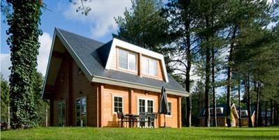 Landal Mooi Zutendaal | 6-pers. bungalow | type 6C2 | Zutendaal, Belgisch Limburg, België