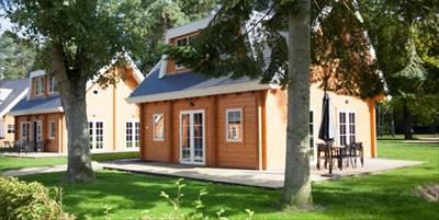 Landal Mooi Zutendaal | 6-pers. bungalow | type 6C3 | Zutendaal, Belgisch Limburg, België